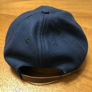 Ebbets Accessories - Chicago Whales 1915 Vintage 8-Panel Ballcap
